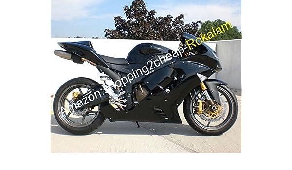 ZX-6R 2005 2006 - Piezas para carrocería para Kawasaki Ninja ...