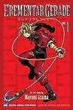 EREMENTAR GERADE Vol. 1 (Shonen Manga)