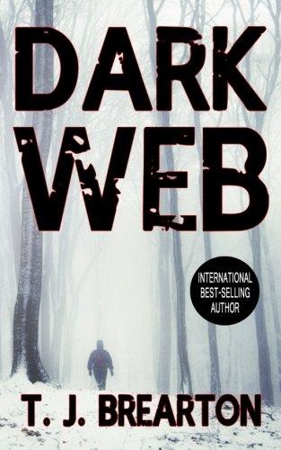 book cover of Dark Web