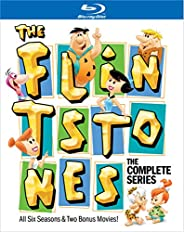 The Flintstones: The Complete Series (Blu-ray)