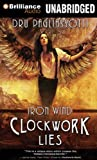 Clockwork Lies: Iron Wind
