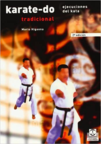 Karate-Do Tradicional II del Kata Ejec
