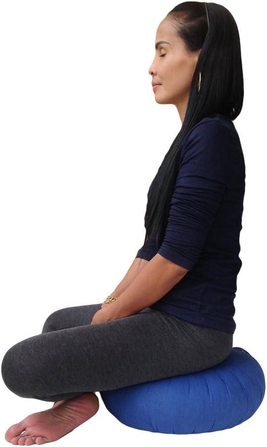 Cojín de Yoga y Meditación Collumino®