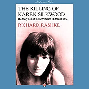 The Killing of Karen Silkwood Audiobook