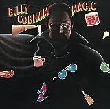 Magic by BILLY COBHAM (2016-04-27)