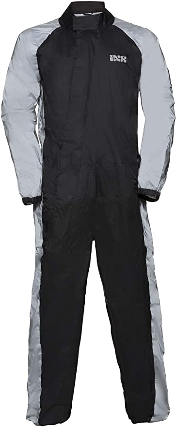 IXS ORCA REFLEX - Traje de lluvia para moto, 1 pieza, color ...