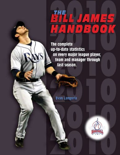 Download The Bill James Handbook 2010 PDF