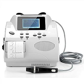 Amazon.com: Ultrasonido Bidirection Vascular Doppler bv620vp ...
