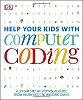 Help Your Kids with Computer Coding Front Cover