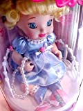 : Belle Porcelain Doll: Disney Royal Nursery, Baby Story Time Collection by Brass Key
