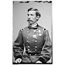 Photo: Portrait,Major General Alfred N. Duffie,officers,Federal Army,Civil War,1860