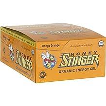 Honey Stinger Organic Energy Gels - Mango Orange, One Size by Honey Stinger