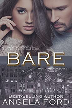 Bare (Miss Demeanor Suspense Series Book 2) by [Ford, Angela]