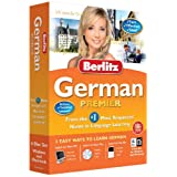 Berlitz Learn German Premier (PC/Mac) (6 CD Set - Windows & Macintosh)by Avanquest Software