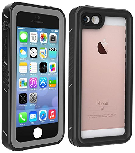 waterproof cell phone case iphone 5