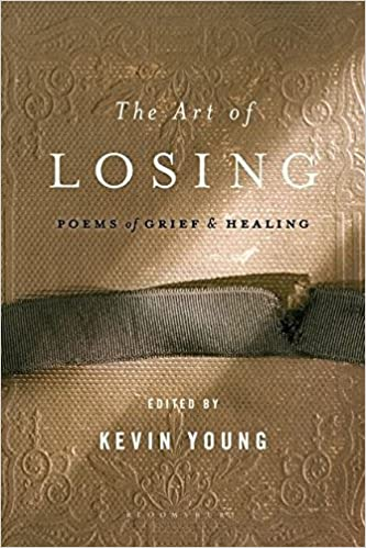 Image result for kevin young the art of losing