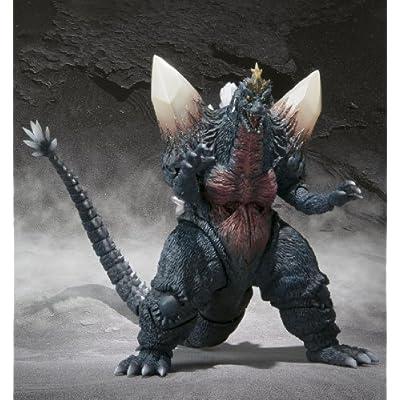 Bandai Spacegodzilla - S.H. MonsterArts: Toys & Games
