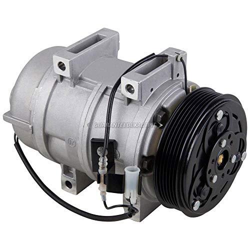 (AC Compressor & A/C Clutch For Volvo S60 S80 S40 V40 V70 X/C XC70 XC90 - BuyAutoParts 60-01494NA New)