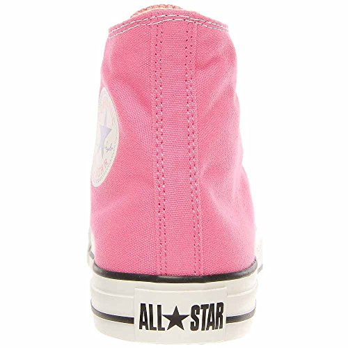 Converse Chuck Taylor All-stars Kern Hi, Unisex - Volwassenen Sneakers Roos