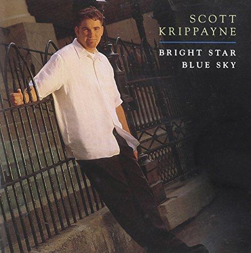 Bright Star Blue Sky Album Cover