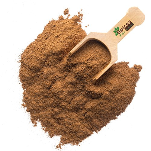 Cinnamon, Ground - 50 lbs Bulk