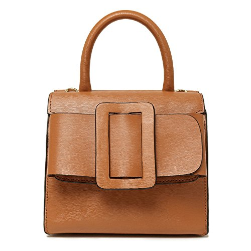 America Color Bag PU Women's Bag B Women Shoulder Bag Contrast Casual And Fashion Tote Leather Bag Bag Europe Women's Real Leather Shoulder Bag Bag UUxtr4wqZ5