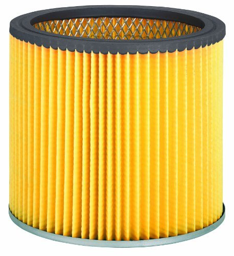 Price comparison product image Einhell 2351110,  Pleated Filter,  INOX 1250,  NTS 1400 by Einhell