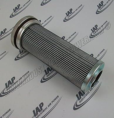 201EDM369 Oil Filter Element designed for use with Gardner Denver Compressors