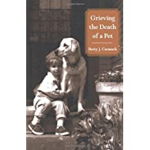 Grieving The Death Of Pet