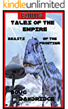 Exodus: Tales of The Empire: Book 2: Beasts of the Frontier.