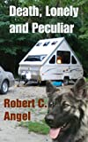 Death, Lonely and Peculiar (A Dr. Ray Raether South Carolina Travel Mystery Book 1)