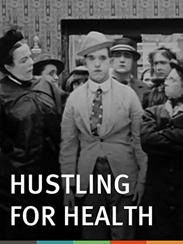 Hustling for Health