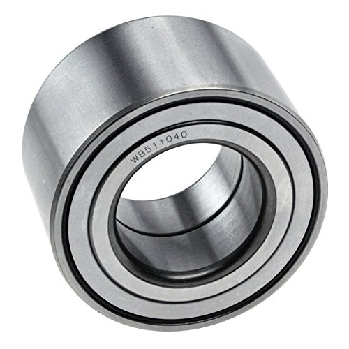 WJB WB511040 WB511040-Rear Wheel Bearing-Cross Reference: National 511040 / Timken WB000027 / SKF FW88