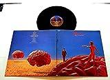Rush HEMISPHERES - Mercury Records 1978 - USED