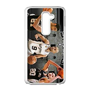 Basketball Star New Style High Quality Comstom Protective case cover For LG G2