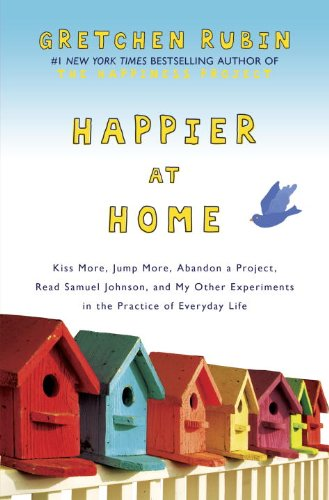 Happier Home Experiments Practice Everyday ebook product image