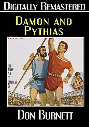 Damon and Pythias - Digitally (Burnetts Costume)