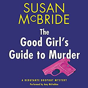 The Good Girl's Guide to Murder Hörbuch
