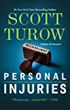 Personal Injuries, Scott Turow, 0446574910