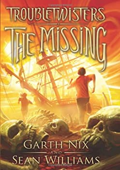 The Missing 0545259002 Book Cover