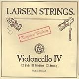 Larsen Cello C String Forte