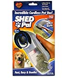 Shed Pal Pet Grooming System As Seen on TV (Incredible Cordless Pet Vac) offers