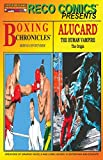 Reco Comics Presents: Boxing Chronicles / Alucard