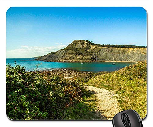 - Mouse Pad - Bay Chapman Pool Nature United States of America 1