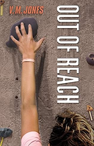 book cover of Out of Reach