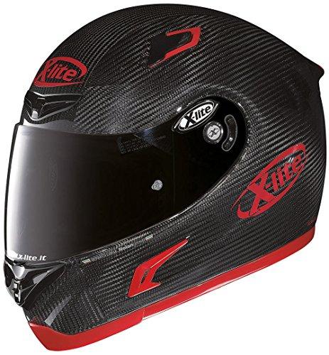 X Lite Helmet - 6