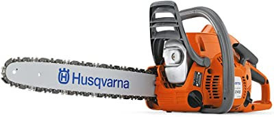 Husqvarna 240 Review