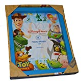 DisneyParks Toy Story Shadow Box 4x6 Photo Picture Frame Disney Exclusive