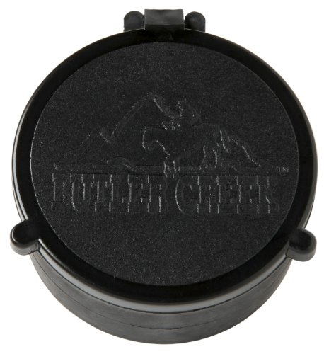 Butler Creek 30-31 Objective Multiflex Flip-Open Scope Cover