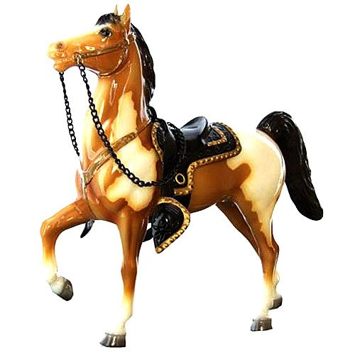 Breyer Pinto Prancer